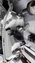 Фара Honda Civic ЕК 5027