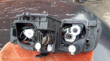 Фара Audi A4 B6 8E0941004J