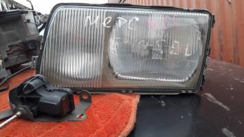 Фара Mercedes W126 S 1305620453