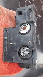 Фара Chevrolet Astro GM16518494