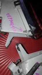Фары противотуманные Toyota Ipsum/Picnic 114-76468