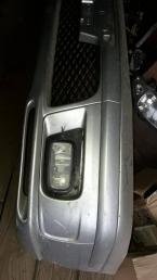 Бампер Mazda 626 5 GF