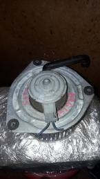 Моторчик печки Nissan Safari 27220С6114