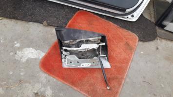 Фара левая Ford Probe 1