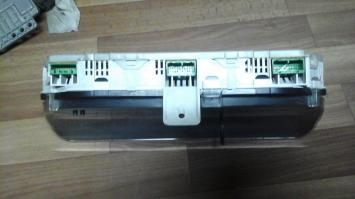 Панель приборов Subaru Impreza GC8 STI
