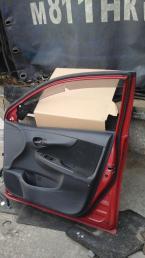 Дверь передняя левая Toyota Fielder 144