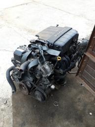Двигатель 1G-FE Beams Toyota