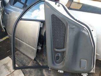 Дверь задняя Mitsubishi Galant E53