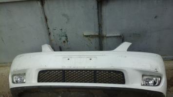 Бампер Mazda MPV LW5W