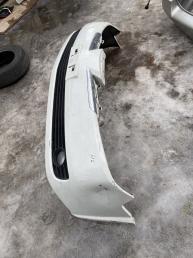 Бампер Nissan Primera P12