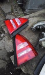 Стоп-сигнал Subaru Forester SG5