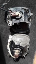Туманки Subaru Forester SF5