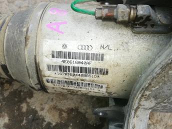 Пневмостойка Audi A8 D3 4Е0616040AF
