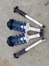 Стойка Honda Stepwgn RF2