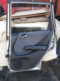 Дверь задняя Honda Fit/Jazz GD7