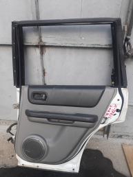 Дверь Nissan X-Trail 30