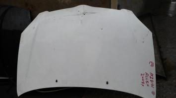 Капот Toyota Corolla 124