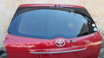 Дверь 5я Toyota Fielder 140