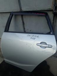 Дверь Toyota Caldina 240