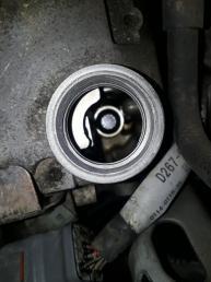 Двигатель B3 Mazda Demio DW