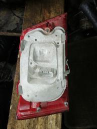 Стоп-сигнал Audi A6 C6 05- 4F5945096