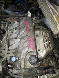 Двигатель 4G69 Mivec