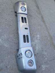Бампер Mitsubishi Pajero mini H58