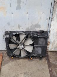 Радиатор Toyota Windom VCV11