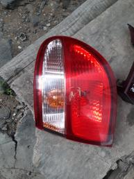 Стоп  Nissan Almera N16