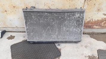 РадиаторToyota Mark II Wagon Qualis XV20