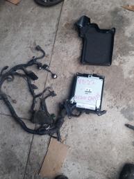 Блок управления YD22 Nissan Sunny B15 23710-5M375