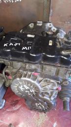 АКПП КА24 Nissan Prairie М11