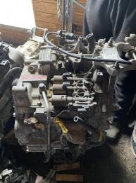 АКПП L13A, L15A Honda Jazz