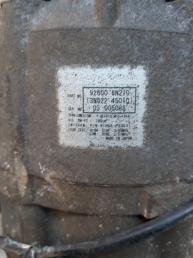 Компрессор кондиционера QR20 926006N210