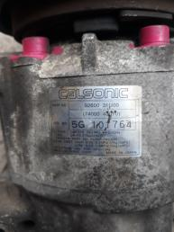 Компрессор кондиционера на VQ20 Nissan Cefiro A32 9260031U00