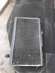 Радиатор AT212 Toyota Carina  4221718130