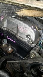 Двигатель FP Mazda Premacy