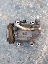 Компрессор кондиционера QG13 ,QG15 Nissan  92600WD115