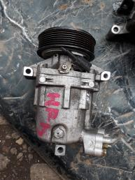Радиатор кондиционера HR15 Nissan 92600ED000