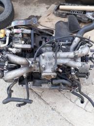 Двигатель EJ16 Subaru Impreza G10