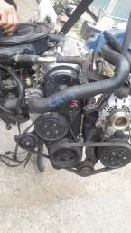 Двигатель CA16S Nissan Bluebird