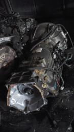АКПП  2TZ Toyota Estima