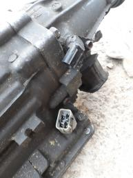 АКПП 0370LS 1G FE BEAMS Toyota A47DE AO2A