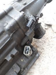 АКПП 0370LS 1G FE BEAMS Toyota ALTEZZA A47DE AO2A