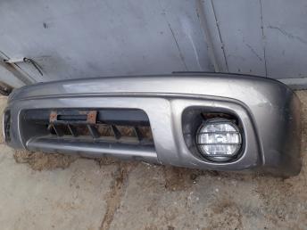 Бампер Subaru Legacy Outback B11