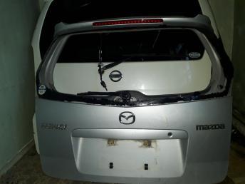 Дверь багажника Mazda Premacy 1