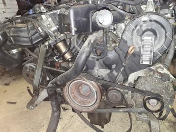 Двигатель С35А Honda Legend KA9