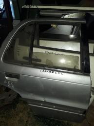 Дверь Mitsubishi Lancer 5