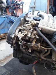 Двигатель 4D65 Mitsubishi Lancer