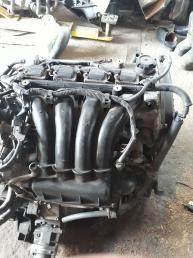 Двигатель 4G64 GDI Mitsubishi Space Wagon 3
